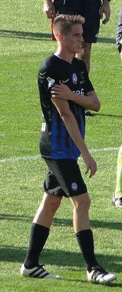 Andrea Conti, fonte Wikipedia