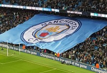 Manchester City, fonte Wikimedia Commons
