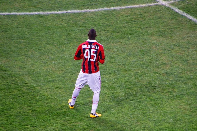 Mario Balotelli fonte foto: Di danheap77 - IMG_0091, CC BY 2.0, https://commons.wikimedia.org/w/index.php?curid=25209385