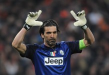 Gigi Buffon, fonte Wikimedia Commons
