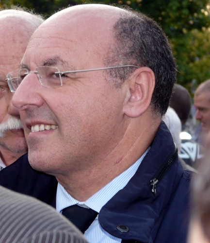 Giuseppe Marotta, ad della Juventus Di photo coundown - photo coundown, CC BY 2.5, https://commons.wikimedia.org/w/index.php?curid=16589644