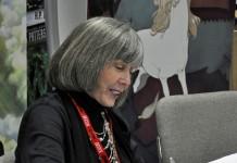 Anne Rice al Comicon di San Diego nel 2011. Foto di Heather Paul, fonte Flickr