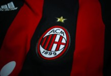Logo Milan