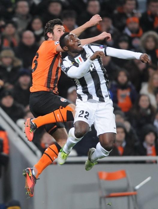 Kwadwo Asamoah, fonte Di Football.ua, CC BY-SA 3.0, https://commons.wikimedia.org/w/index.php?curid=23042904