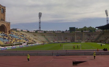 Stadio Dall'Ara, Bologna, fonte By Udb on it.wiki - Transferred from it.wikipedia(Original text: opera propria), CC BY 2.5, https://commons.wikimedia.org/w/index.php?curid=10503666
