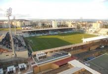 Stadio Ezio Scida, Crotone, fonte By RennyDJ at Italian Wikipedia, CC BY-SA 3.0, https://commons.wikimedia.org/w/index.php?curid=40961398