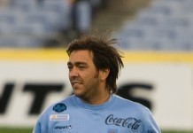 Alvaro Recoba fonte foto: Di David Luu - Alvaro Recoba warms up, CC BY-SA 2.0, https://commons.wikimedia.org/w/index.php?curid=17200806