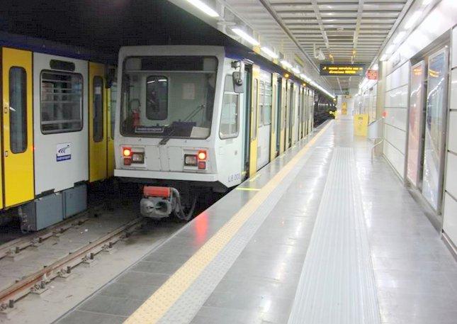 ANM, trasporto pubblici