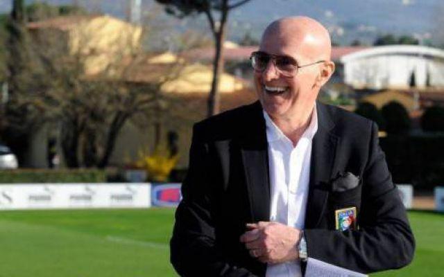 Arrigo Sacchi, fonte Flickr
