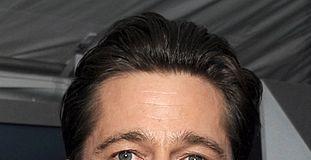 """Brad Pitt, protagonista di """"War Machine"""", font Wikimedia Commons"""