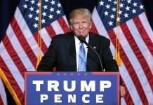 Donald Trump sarà il protagonista del nuovo documentario di Michael Moore, font Wikipedia