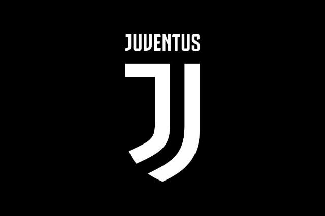 Logo Juventus, Juve fonte By Interbrand (Milan, Italy) - Unknown, Public Domain, https://commons.wikimedia.org/w/index.php?curid=55074500