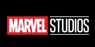 Marvel Studios logo, font Wimedia Commons