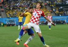 Perisic fonte foto: Di Agência Brasil - Brasil e Croácia, primeiro jogo da Copa do Mundo de 2014, CC BY 3.0 br, https://commons.wikimedia.org/w/index.php?curid=33361853