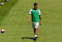 Paulo Dybala, Juventus, fonte Di Leandro Ceruti from Rosta, Italia - juve 6 leggenda, CC BY-SA 2.0, https://commons.wikimedia.org/w/index.php?curid=59296963