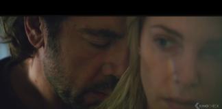The Last Face, fonte screenshot youtube