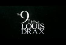 The 9th life of Louis Drax, fonte screenshot youtube