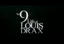 The 9th life of Louis Drax, fonte screenshot youtube