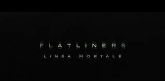 Flatliners - Linea Mortale, fonte screenshot youtube
