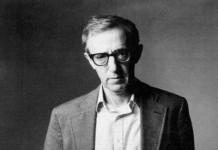 Woody Allen, font Flickr