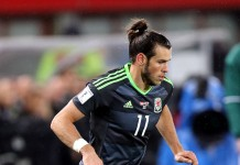 Gareth Bale, fonte Di Steindy (Discussione) 12:31, 25 October 2016 (UTC) - Opera propria, CC BY-SA 3.0, https://commons.wikimedia.org/w/index.php?curid=52500511