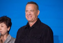 Tom Hanks, fonte: Wikimedia