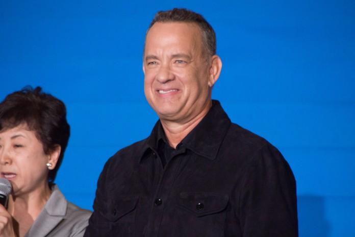 Tom Hanks, fonte: Wikimedia