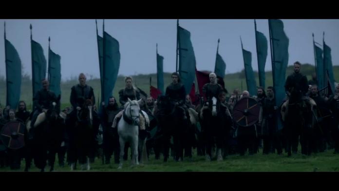 Vikings 5, fonte screenshot youtube