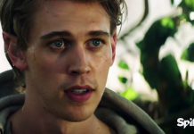 Austin Butler in The Shannara Chronicles season 2, fonte screenshot youtube