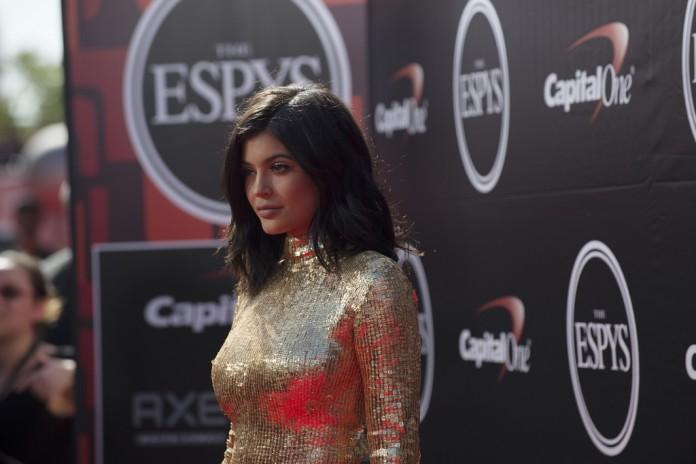 Kylie Jenner, Fonte Foto. Google
