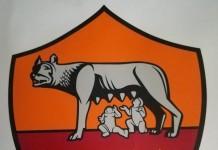 Logo As Roma