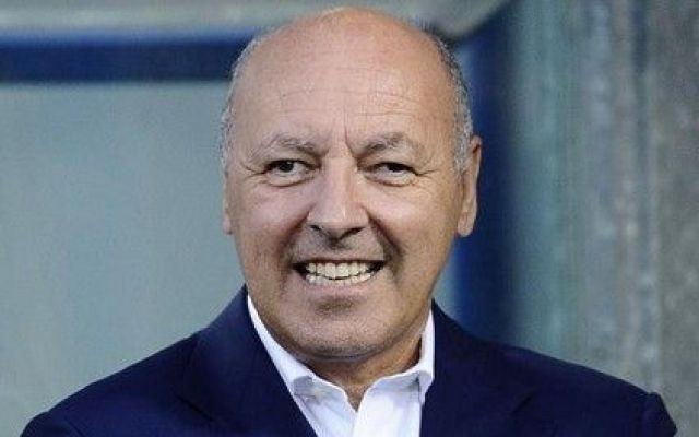 Giuseppe Marotta, ad della Juventus, fonte Flickr