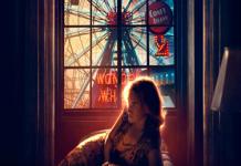 Kate Winslet in Wonder Wheel, fonte screenshot google image