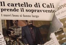 Narcos 3, Netflix, fonte screenshot youtube