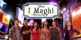 I maghi di Waverly, Fonte Foto: Wikipedia