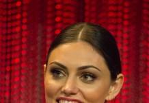 Phoebe Tonkin, Fonte Foto: Google