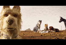 Isle of Dogs, Wes Anderson, fonte screenshot youtube