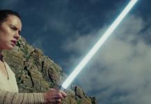 Star Wars: Gli ultimi Jedi, fonte screenshot youtube
