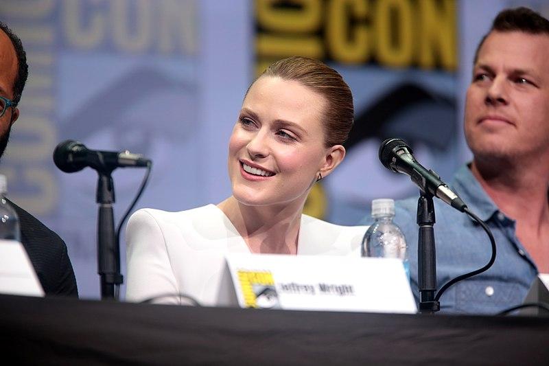 Westworld, Evan Rachel Wood svela quando uscirà la seconda ...