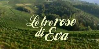 Le tre rose di Eva 4,fiction, Fonte Foto: Screenshot