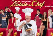 Natale da Chef, Fonte Foto: Screenshot