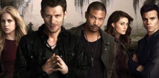 The Originals,Fonte Foto: Screenshot