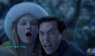 Rapunzel e Marcus, Fonte Foto: Screenshot