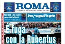 il roma rubentus