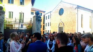 Licia Colò ospite a PordenoneViaggia2018