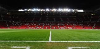 Old trafford, Manchester United, fonte Pixabay