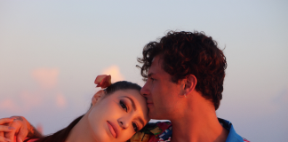 Iconize & Francesca Monte