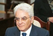 Sergio Mattarella governo conte