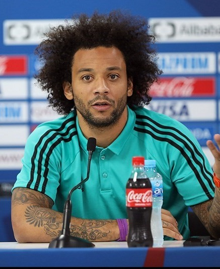Marcelo, fonte By Tasnim News Agency, CC BY 4.0, https://commons.wikimedia.org/w/index.php?curid=64815491