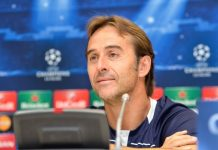 Julen Lopetegui, fonte By Football.ua, CC BY-SA 3.0, https://commons.wikimedia.org/w/index.php?curid=35858517